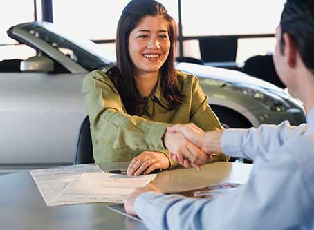 When Is a Good Time to Look Into a Car Title Loan in Georgia?