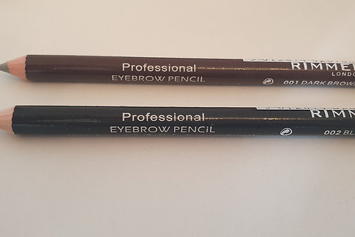 Rimmel Eyebrow pencil Dark Brown