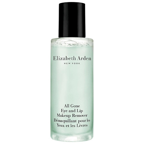 Elizabeth Arden All Gone Eye & Lip Makeup Remover - 100ml