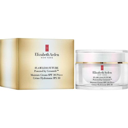 Elizabeth Arden Flawless Future Moisture Cream SPF30 - 50ml