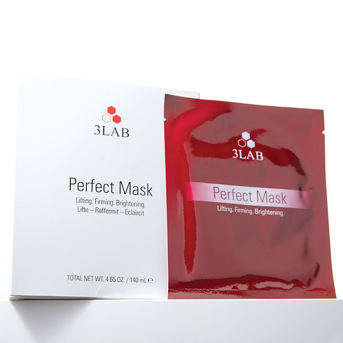 3LAB Perfect Mask (5 Mask Sachets) - 140ml