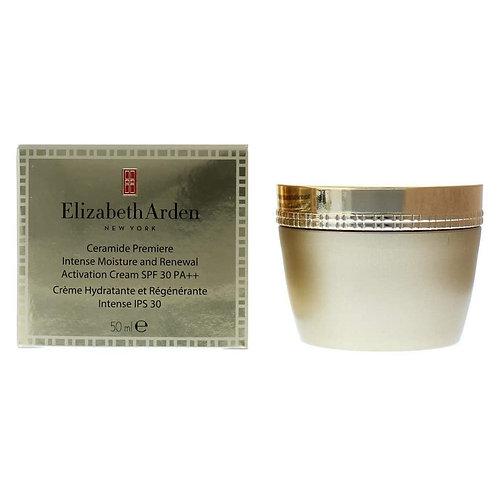 Elizabeth Arden Ceramide Premiere Intense Moisture & Renewal Cream - 50ml