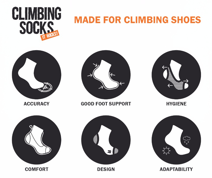 Other Products │ YY VERTICAL │Climbers' Comfort Creator