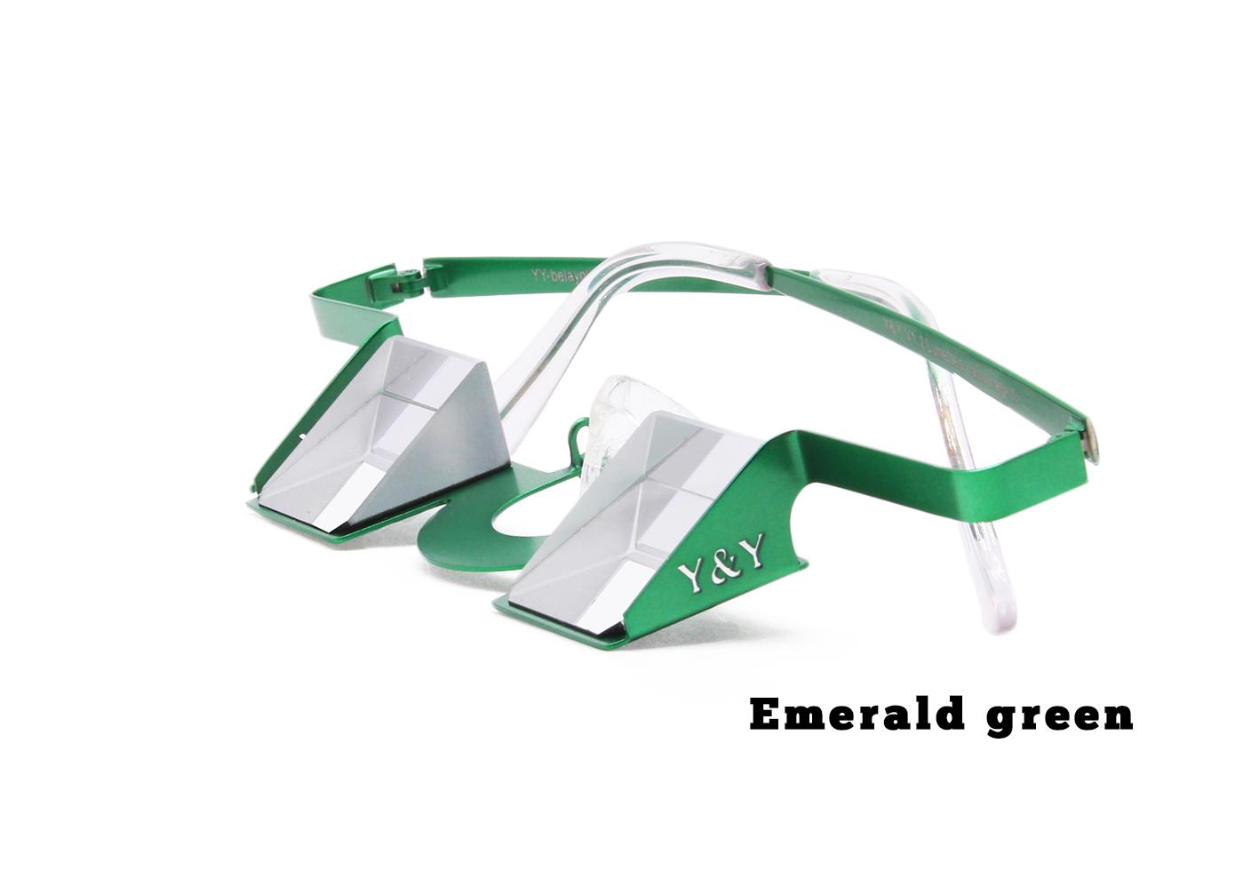 Vert Cristal