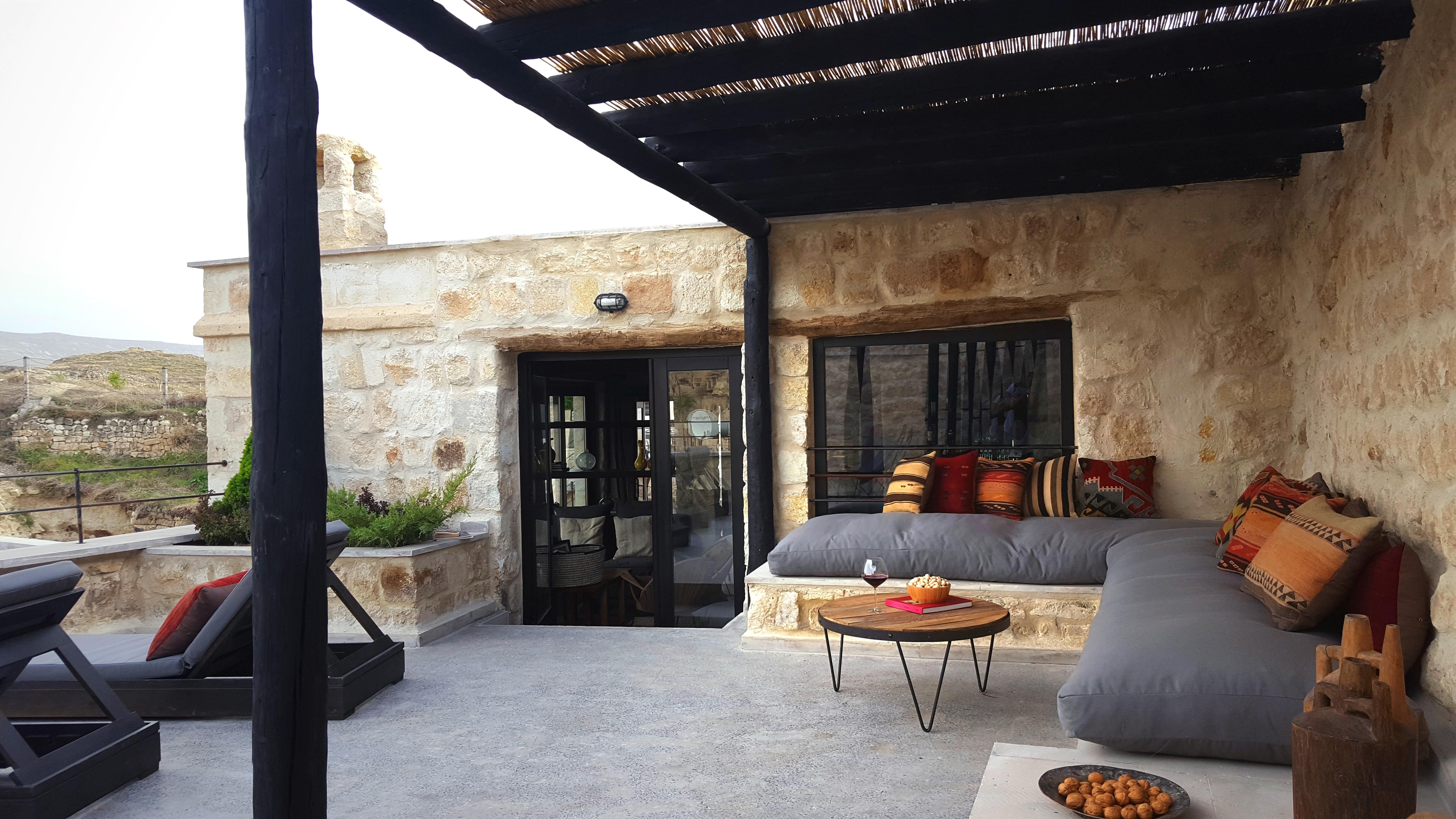 Sota Cappadocia Teras