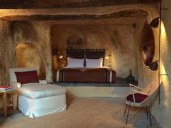 Sota Cappadocia Oda Yatak