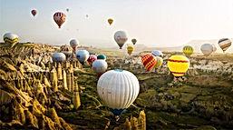 Sota Cappadocia - kapadokya rehberi 1