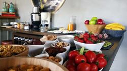 Sota Cappadocia kahvaltı
