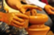 cappadocia avanos pottery