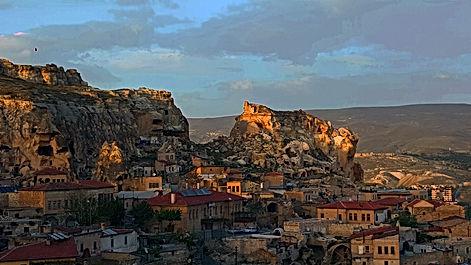 sota cappadocia manzara