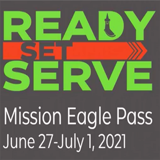 Mission Trip to Eagle Pass