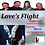 Thumbnail: Love's Flight Reflections - Darron Moore and The 14th Floor (Physical CD)