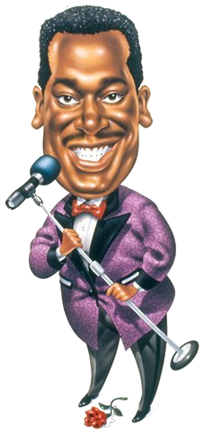 Luther Vandross Experience Booking Info: 313.986.0998 TheLutherVandrossExperience.com