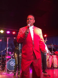 Darron Moore and The 14th Floor. Motown Bands. R&B Bands.