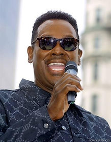 Luther Vandross Sings