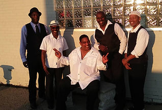 Darron Moore and The 14th Floor Band Detroit Motown Band Booking Info: 313.986.0998 14thFloorMusic.com