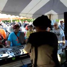 DJ Techno Music