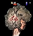 Logo of Mane Like Me Hair Care Producs