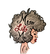 Logo of Mane Like Me Hair Care Producs
