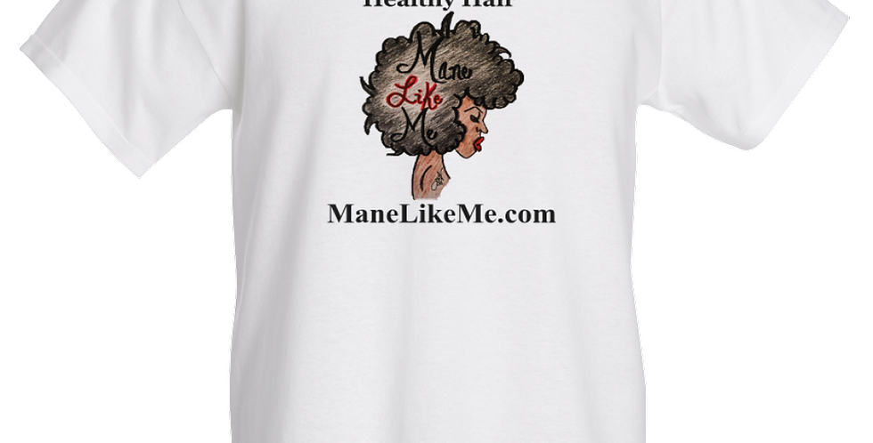 Mane Like Me Basic Tee (Limited Time Only)