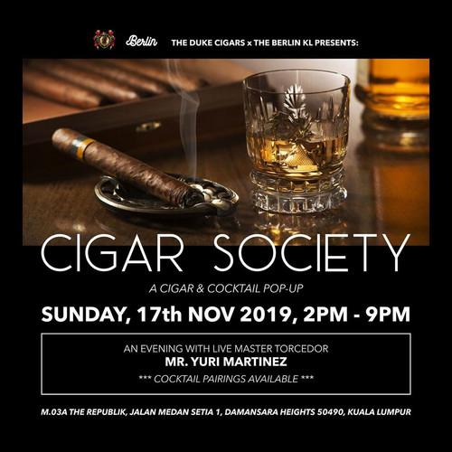 Cigar Society