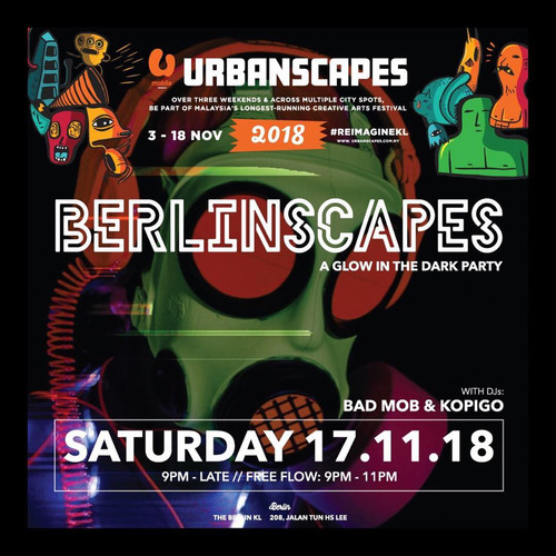 Berlinscapes