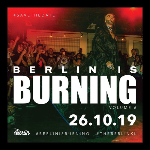 Berlin Is Burning 6
