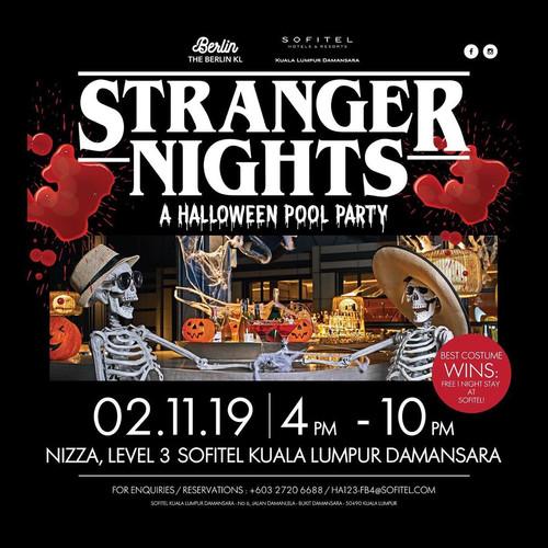 Stranger Nights!