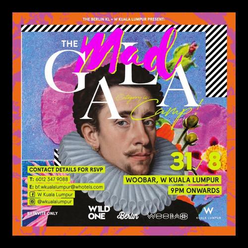 The Mad Gala 2019