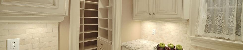 newport custom closets_pantry cabinets