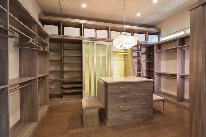 newport custom closets_walk-in closets