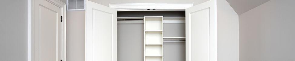 newport custom closets_secondary cabinets