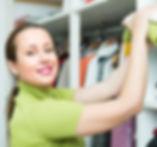 Newport Custom Closets_Design Sells
