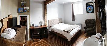 Auberge chambre 3