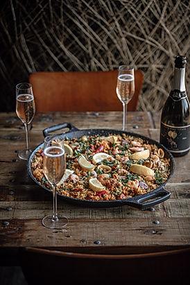 Seafood Paella Extravaganza.JPG