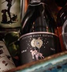 Gun Dog Escape - English Sparkling Wine