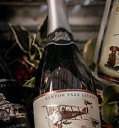 Flying Circus - English Sparkling Wine -