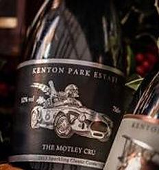 The Motley Cru - English Sparkling Wine