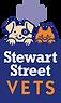 Stewart St Vet logo.png