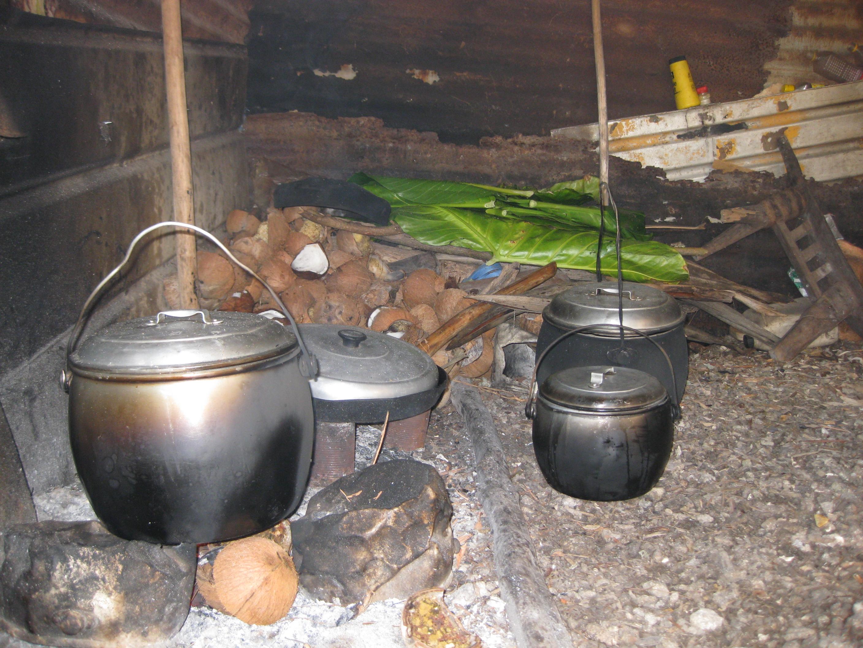 הרצאות מסע - בישול בוואליס ופוטונה