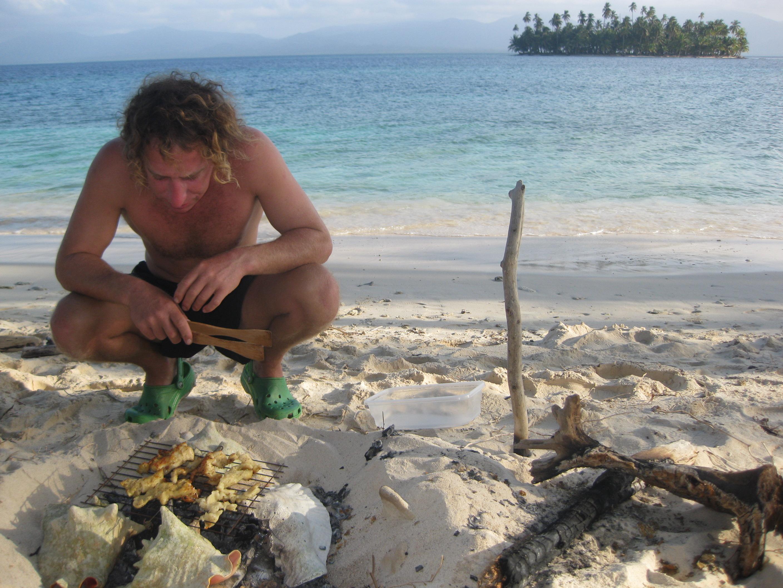 הרצאות מסע - אורן טל איי סן בלס
