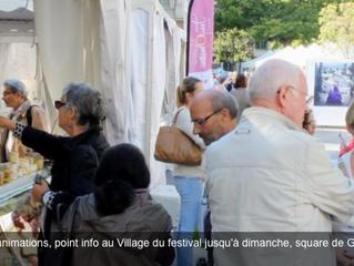 Dijinov participe à Toulouse à Table