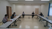 令和2年度津久見市介護支援専門員協会総会開催!