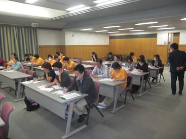 第10回 リスクマネジメント研修開催