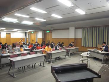第6回施設内リスクマネジメント研修開催