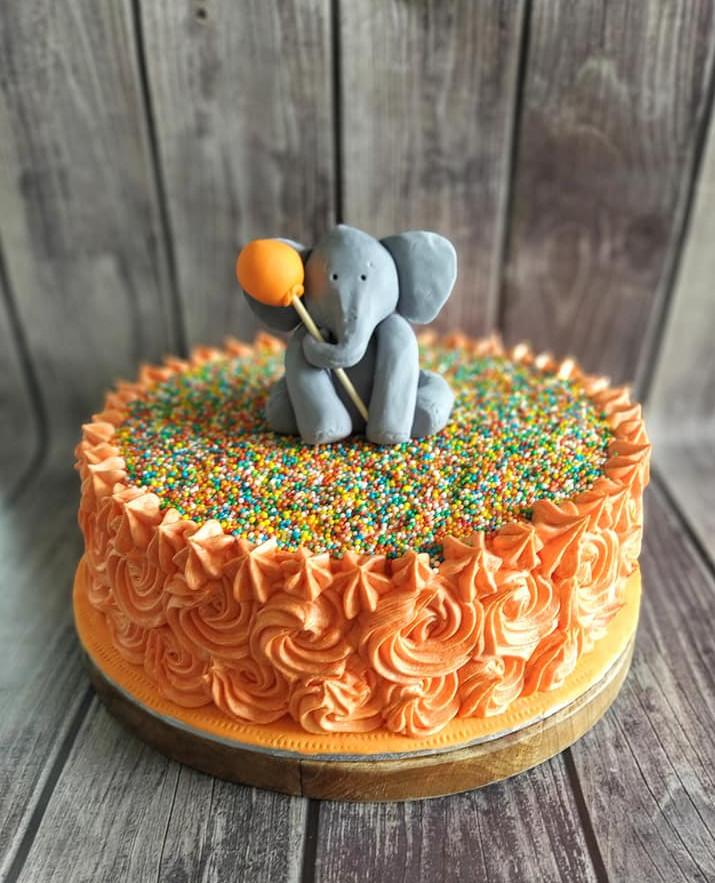 Lemon starwberry elephant cake.jpg