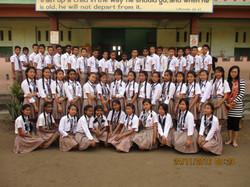 Class - 10 (2016-17)