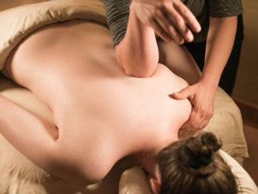 Massage Therapy Clermont Florida