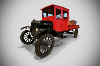 1290 Vieux Camion Ford 1925