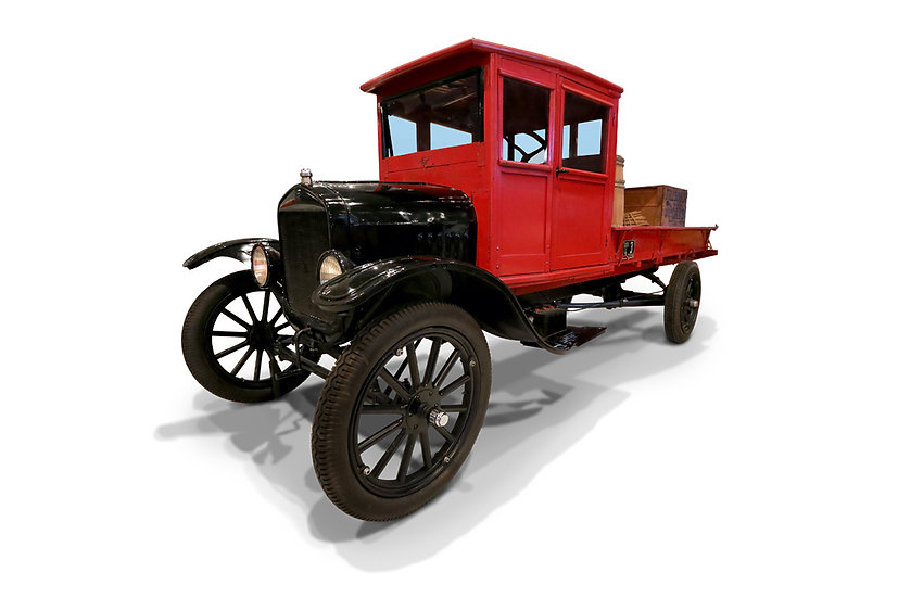 Camion Ford 3 tonnes 1925